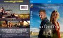 Galveston (2018) R1 CUSTOM Blu-Ray Cover