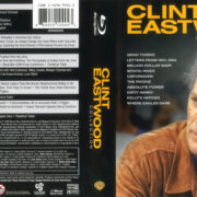Clint Eastwood Collection (1968-2010, 10 movies) WS R1 Blu-Ray Cover