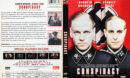 Conspiracy (2001) R1 WS DVD Cover