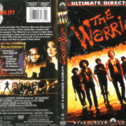 The Warriors (1979) R1 WS DC DVD Cover