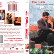 When A Man Loves A Woman (1994) R1 WS DVD COVER