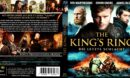 The Last King (2018) R2 German Blu-ray Cover