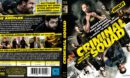 Criminal Squad (2018) R2 German Blu-Ray Cover