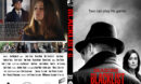 The Blacklist: Season 6 (2019) R0 Custom DVD Cover
