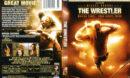 The Wrestler (2008) R1 WS DVD Cover