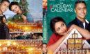 The Holiday Calendar (2018) R1 Custom DVD Cover