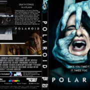 Polaroid (2019) R0 Custom DVD Cover