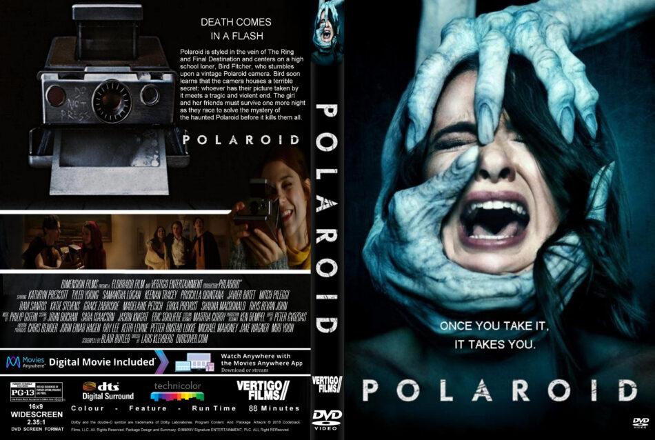 polaroid film 2019