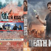 Death Kiss (2018) R1 Custom DVD Cover