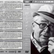 Billy Wilder Director's Collection – Set 2 (1948-1954) R1 Custom