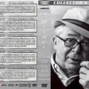 Billy Wilder Director's Collection – Set 3 (1955-1959) R1 Custom