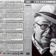 Billy Wilder Director's Collection – Set 5 (1970-1981) R1 Custom
