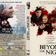 Beyond The Night (2018) R1 Custom DVD Cover