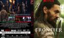 FRONTIER: SEASON 3 (2018) R1 Custom DVD Cover