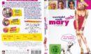 Verrückt nach (mehr) Mary (1998) R2 German DVD cover & Label