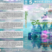 DisneyNature – Volume 1 (2007-2011) R1 Custom