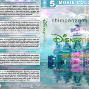 DisneyNature – Volume 2 (2012-2019) R1 Custom