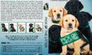 Pick of the Litter (2018) R1 Custom DVD Cover & labels