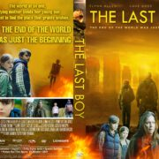 The Last Boy (2019) R1 Custom DVD Cover