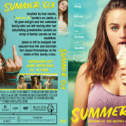 Summer '03 (2018) R1 Custom DVD Cover