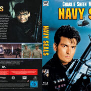 Navy S.E.A.L.S (1990) r2 German Custom Blu-Ray Covers & Labels