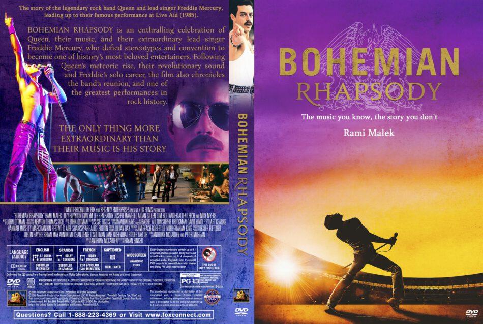 Bohemian Rhapsody Film Deutsch