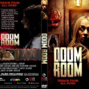 Doom Room (2019) R1 Custom DVD Cover