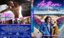 Anthem Of A Teenage Prophet (2018) R1 Custom DVD Cover