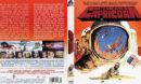 Unternehmen Capricorn (1978) R2 German Blu-Ray Covers & label