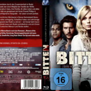 Bitten -Staffel 1 (2014) R2 German Blu-Ray Covers