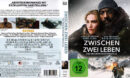 Zwischen zwei Leben - The Mountain between us (2017) R2 German Blu-Ray Covers