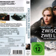 Zwischen zwei Leben – The Mountain between us (2017) R2 German Blu-Ray Covers