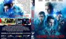 Against The Clock (2019) R0 Custom DVD Cover