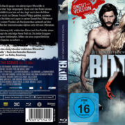 Bitten: Staffel 2 (2015) R2 German Blu-Ray Covers
