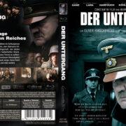 Der Untergang (2004) (Custom + Alternativ) R2 German Blu-Ray Covers