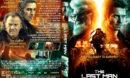The Last Man (2018) R1 Custom DVD Cover & Label