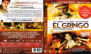 El Gringo (2012) R2 German Blu-Ray Cover & label