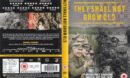 They Shall Not Grow Old (2018) R2 DVD Cover & Label