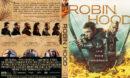 Robin Hood (2018) R1 Custom DVD Cover V2