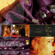 Eyes Wide Shut (1999) R2 German Custom Cover