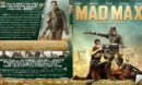 Mad Max (2008) Custom Slim Blu-Ray Cover