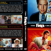 The Fletch Collection R1 Custom DVD Cover