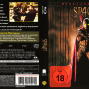 Spawn – Director's Cut (2012) R2 German Blu-Ray Covers & Label