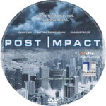Post Impact (2004) R0 Custom Label