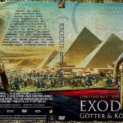 Exodus (2014) R2 German Custom Cover