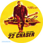 22 Chaser (2018) Custom Clean Label