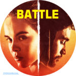 Battle (2018) Custom Clean Label