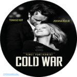 Cold War (2018) Custom Clean Label