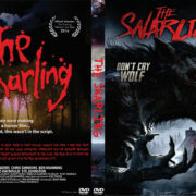 The Snarling (2018) R0 Custom DVD Cover