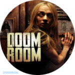 Doom Room (2019) R0 Custom Clean Label